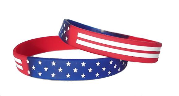 usa-wristband